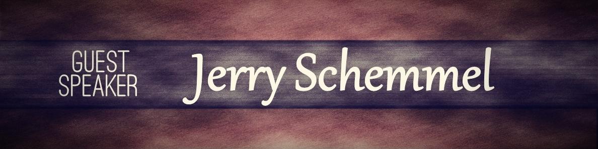 Jerry Schemmel