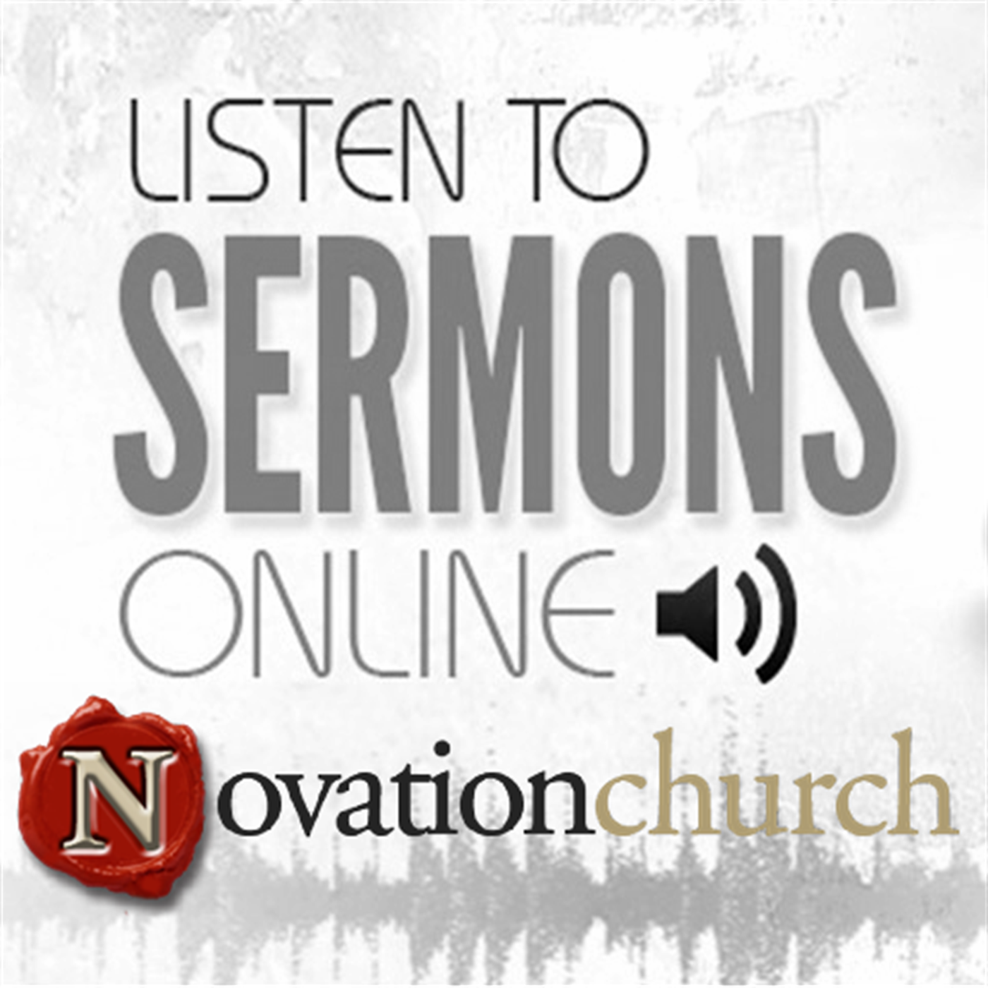 Novation Church Weekly Sermons